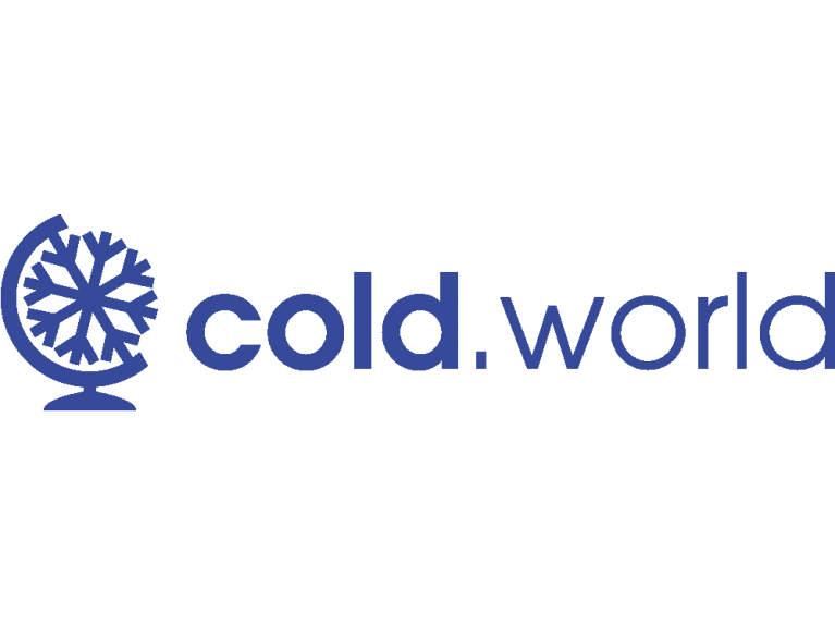 cold.world - home of refrigeration